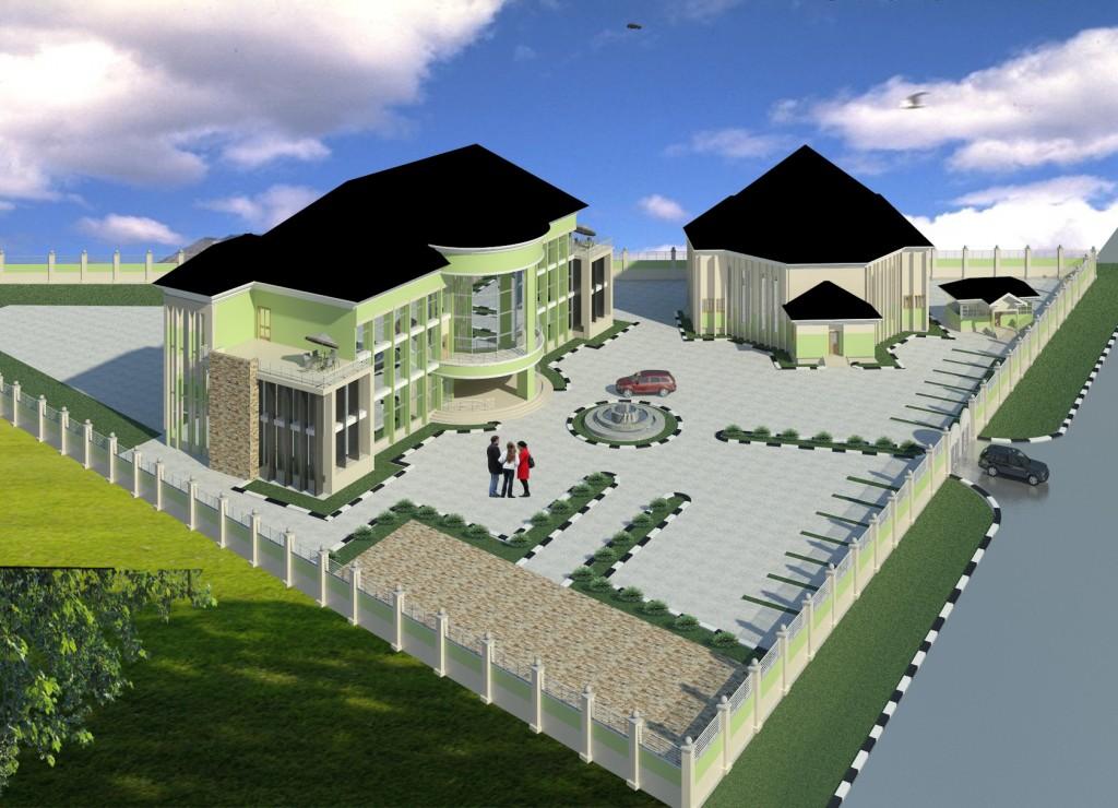 IESOG Permanent site @ Akpuoga Nike